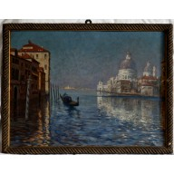 Venedig mit Santa Maria della Salute